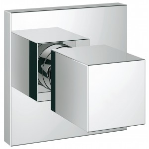 Вентиль Grohe Universal Cube 19910000
